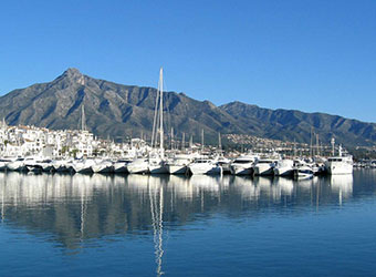 Marbella Big Game Fishing Trips