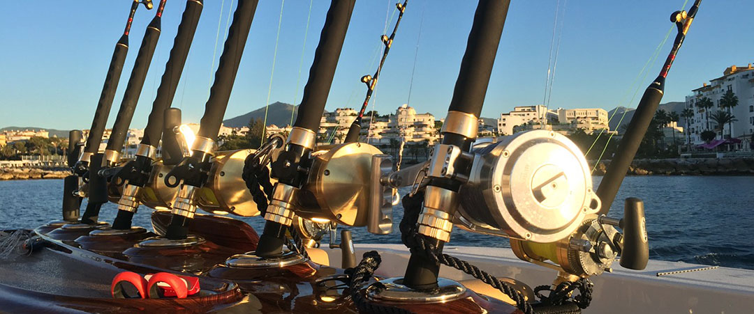 Marbella Fishing - Quality Angling Equipment